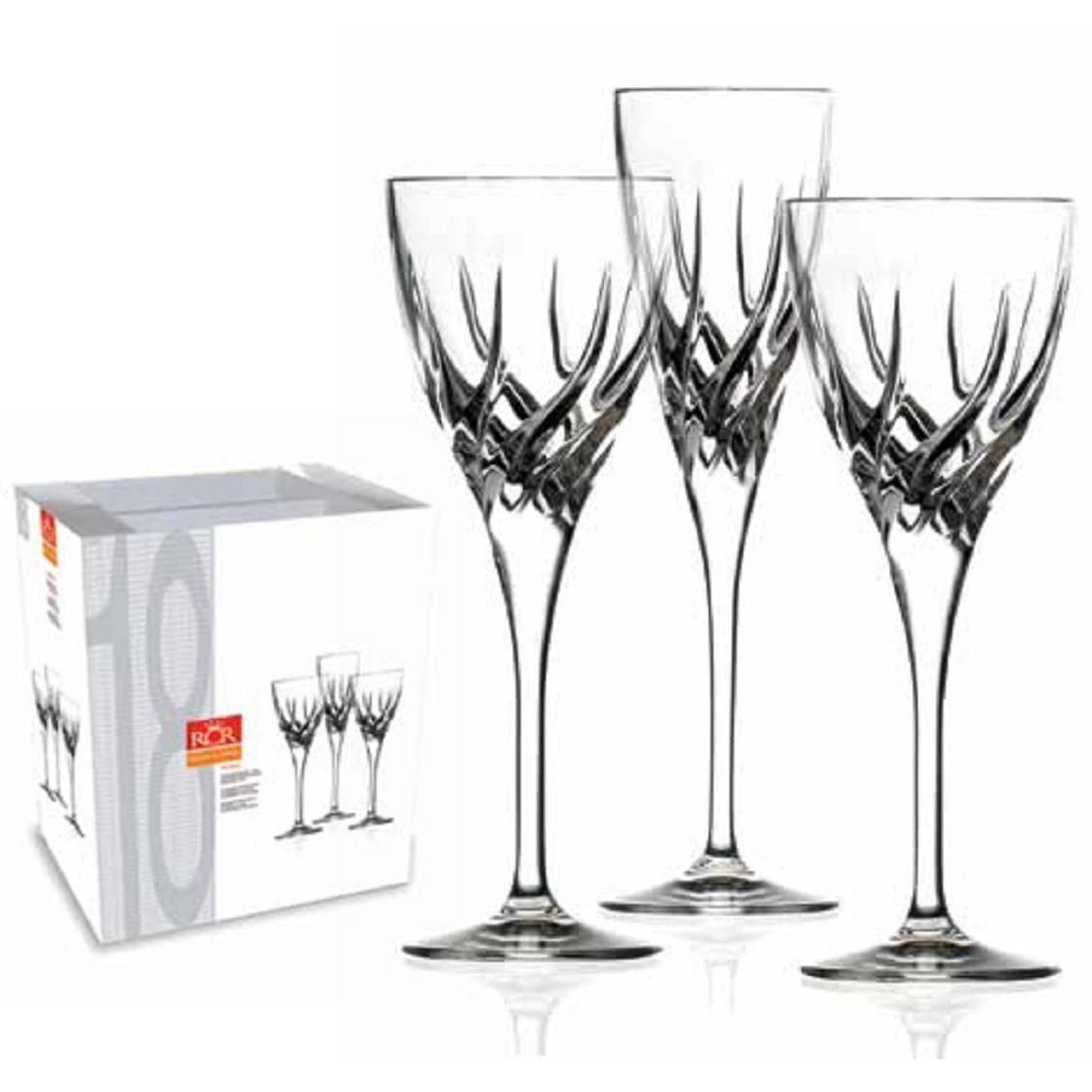 Glas en kristal - Loodvrije kristal ...