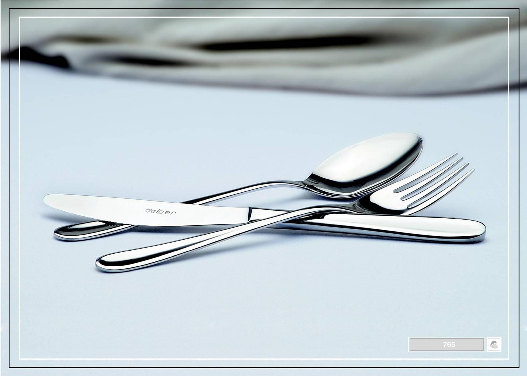 6 tafelvorken - Loodvrije kristal ...